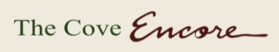 the cove encore logo